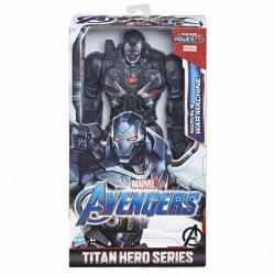 Hasbro Figurka Avengers Quantum War Machine Tytan