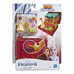 Hasbro Zestaw podstawowy Pop Up z figurką Anny, Frozen 2