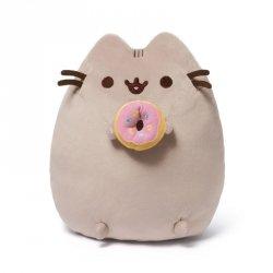 Maskotka PUSHEEN Donut 24 cm