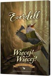 Rebel Gra Dodatek do Everdel  Więcej! Więcej!