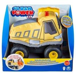 Spin Master Pojazd Moja pierwsza ciężarówka RC Plush Power