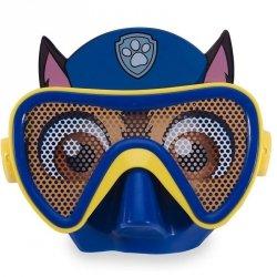 Spin Master Maska do pływania Psi Patrol Chase Swimways