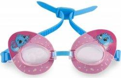 Spin Master Okulary do pływania Hatchimals
