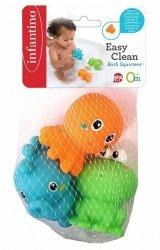 B-kids Psikawki kąpielowe zwierzątka Infantino