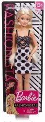 Mattel Lalka Barbie Fashionistas GHW50