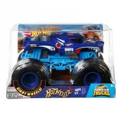 Hot Wheels Pojazd Monster Trucks GBV31