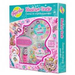 Stnux Manicure studio Pantera
