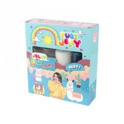 TUBAN Zestaw Tubi Jelly 3 kolory - Lama