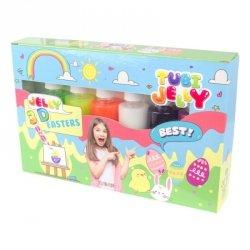 TUBAN Zestaw Tubi Jelly 6 kolorów - Wielkanoc