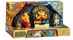 Cobi Figurka Treasurex Fire vs Wymarła Bestia s4