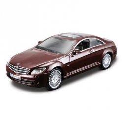 Bburago Mercedes Benz CL550 Kit