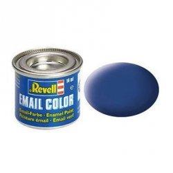 Revell REVELL Email Color 56 Blue Mat 14ml