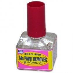 Mr.hobby Mr. Paint Remover 40 ml