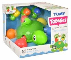 Żółwie brzdące Zabawka do kąpieli