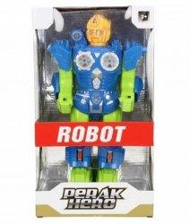 Dromader Robot