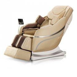 Fotel do masażu inSPORTline Mateo Kolor Czarny