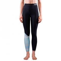 Damskie spodnie do sportów wodnych Aqua Marina Illusion Kolor Niebieski, Rozmiar L
