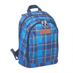 Plecak młodzieżowy szkolny Chequer