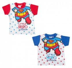 T-shirt niemowlęcy DC Comics : Rozmiar: - 74cm