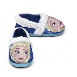 Kapcie / pantofle Frozen - Kraina Lodu : Rozmiar: - 28/29