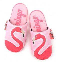 Kapcie / pantofle Zaska - Flaming : Rozmiar: - 34