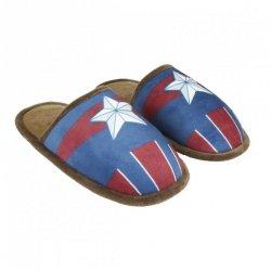 Kapcie / pantofle Avengers : Rozmiar: - 42