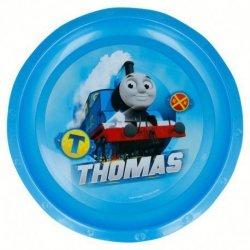 Talerz plastikowy Tomek i przyjaciele