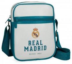 Torebka na ramię Real Madryt 02