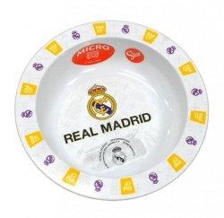 Miska do mikrofali Real Madryt