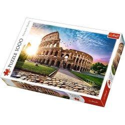 Puzzle 1000 el. Koloseum