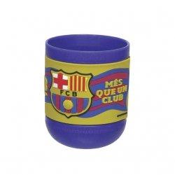 Przybornik gumowy FC Barcelona