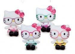 Maskotka pluszowa Hello Kitty - losowy wzór