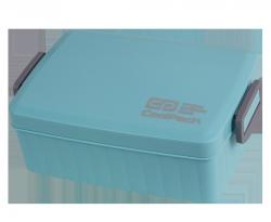 Coolpack - snack - śniadaniówka - blue
