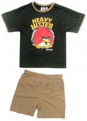 Piżama Angry Birds : Rozmiar: - 152