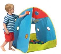 Namiot do zabawy