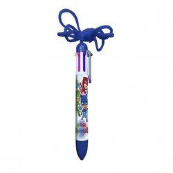 Długopis wielokolorowy Pidżamersi