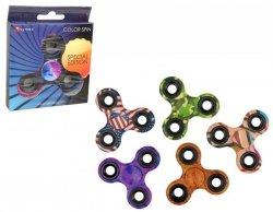 Fidget Spinner - zabawka zręcznościowa 5 pak