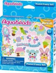 Aquabeads Zestaw pastelowych Fantazji