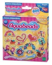 EPOCH  Aquabeads Zestaw klejnocików