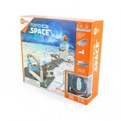 Innovation First Hexbug Nano Space - Stacja Treningowa
