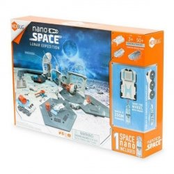 Innovation First Hexbug Nano Space - Stacja Badawcza