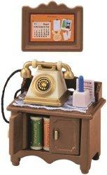Sylvanian Families Tradycyjny telefon