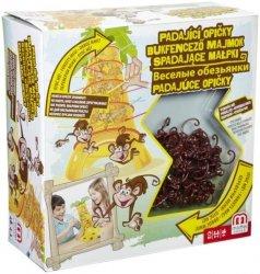 Mattel GA Spadające małpki