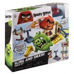 Angry Birds Tor Szybka Strzała