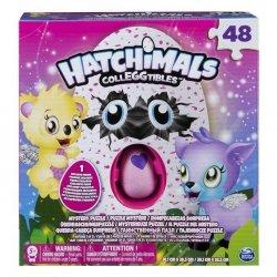 Hatchimals: Puzzle 48 el. wraz z niespodzianką
