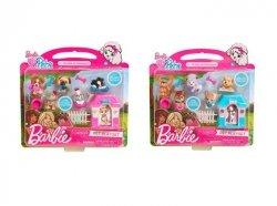 Barbie Pets zestaw do zabawy Ast.