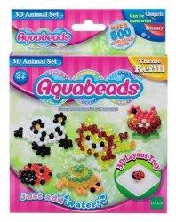 EPOCH  Aquabeads Zwierzątka 3D