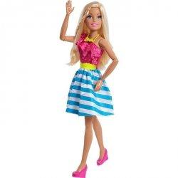 Just Play Barbie lalka 70 cm