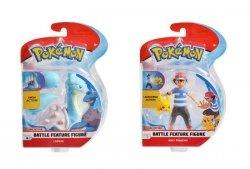 Pokemon Battle Figurki Seria 1 Ast.