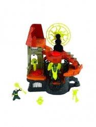 Mattel Imaginext Wieża czarnoksiężnika